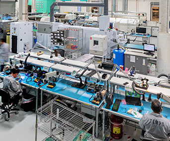 Tempo Automation Inks Manufacturing Contract with Lockheed
