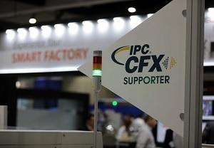 IPC APEX EXPO 2019 to Demo Operating CFX Line