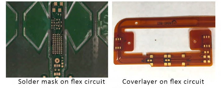 Selecting the Proper Flex Coverlayer Material