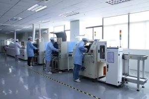 Bittele Electronics Completes New PCB Assembly Line
