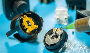 Electrolube Contact Lubricants Extend Switch Lifetime